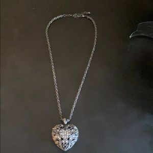 Jewelry - Great quality heart necklace